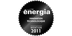Solar light award logo