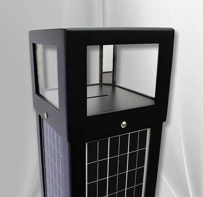 Solar Bollard SB40