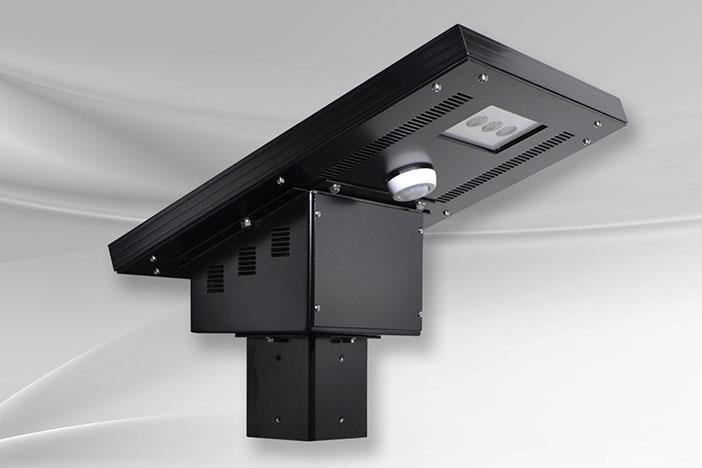Lampadaire solaire LX25