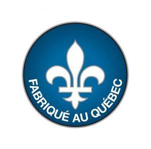 Lampadaire solaire fabriqué au Québec