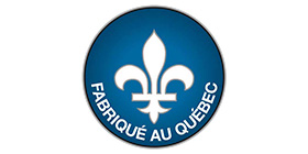 Luminaire solaire fabriqué au Québec