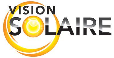 Vision Solaire inc. | Fabriquant de luminaires solaires au Québec